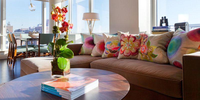 Создание уюта в доме, секреты и важные детали вашего интерьера