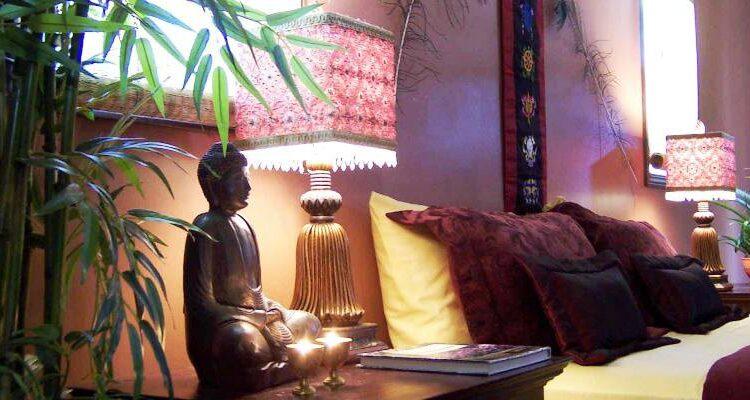 Феншуй: зона любви, богатства и здоровья — как найти и активировать